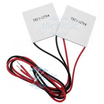 TEC1-12704 Sò Nóng Lạnh 36W