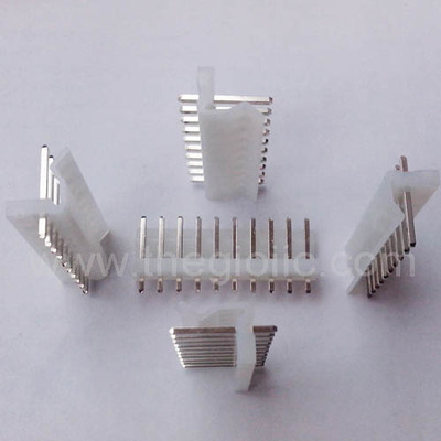 10-PIN Molex connector 41792