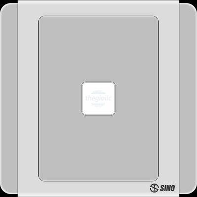 Mặt 1 Lỗ Sino Vanlock S66G1X