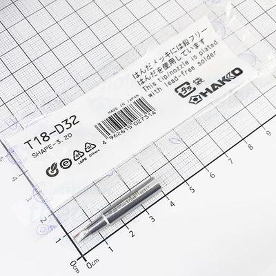 T18-D32 Hakko Típ Hàn 3.2mm