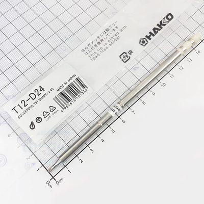 T12-D24 Hakko Típ Hàn 2.4mm