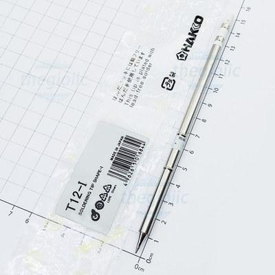 T12-I Hakko Típ Hàn 0.2mm