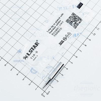 T18-B LSTAR Típ Hàn 0.5mm