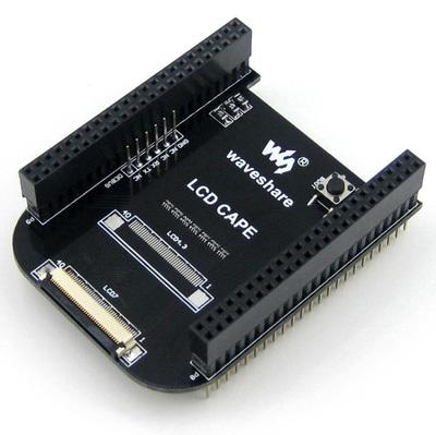 Đế Ra Chân LCD CAPE WS-7