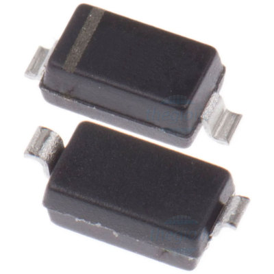 1N4148WS Diode Chỉnh Lưu 0.15A 75V