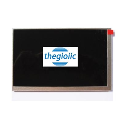 7inch TTL LCD 800x480 AT070TN83 V.1 TFT TTL Innolux