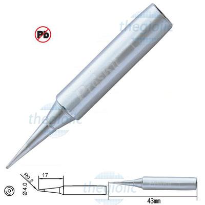 5SI-216N-I Tip Hàn Prokit's 0.2mm