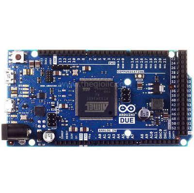 Arduino Due R3 AT91SAM3X8E