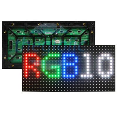 LED Ma Trận P10 Full Color Ngoài Trời 320x160