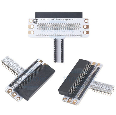 Breadboard Adapter For MicroBit